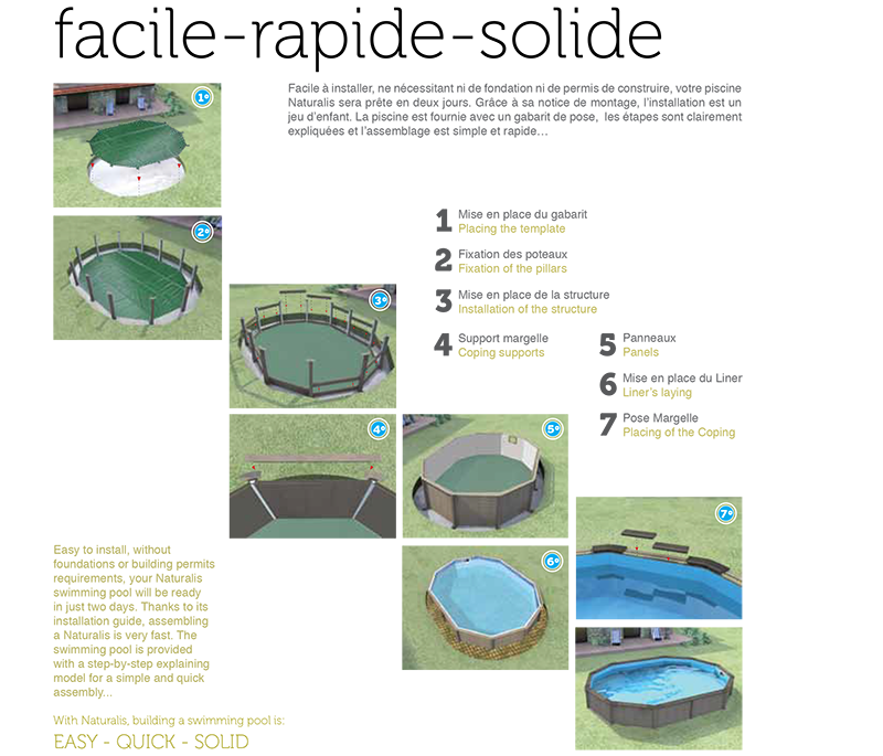 montage-piscine