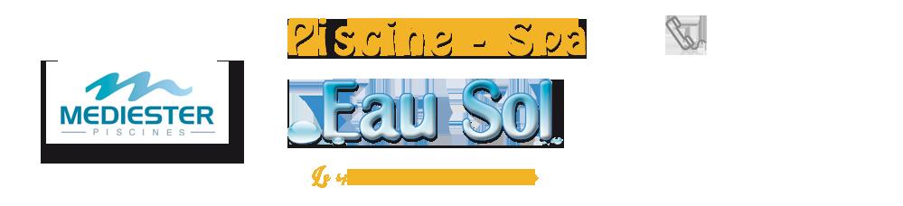 Piscines Eau Sol